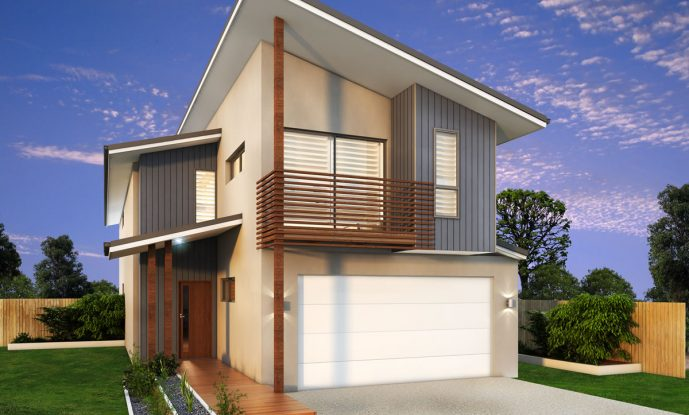 The 5 things you need to know about building on a small lot