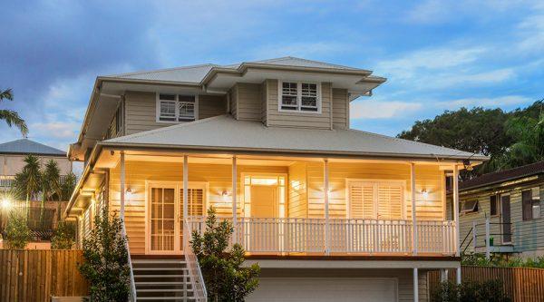 GW Homes - Two Storey Homes