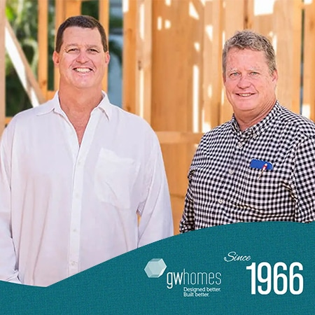 GW Homes: Family Owned and Operated since 1966